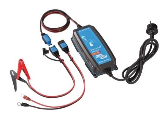 Αυτόματος φορτιστής - συντηρητής Victron Blue Smart 12V 5A IP65