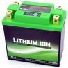 Μπαταρία μοτοσυκλετών SKYRICH Τεχνολογίας Λιθίου LFP-5, 12V - 240A