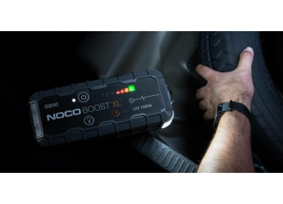 Εκκινητής - Booster Μπαταρίας NOCO GB50