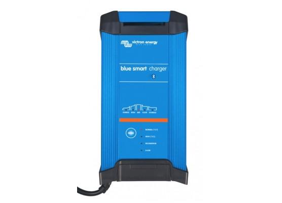 Αυτόματος φορτιστής - συντηρητής Victron Blue Smart 12V 30A IP22 (1)