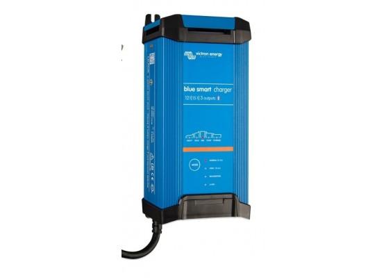 Αυτόματος φορτιστής - συντηρητής Victron Blue Smart 12V 15A IP22 (3)