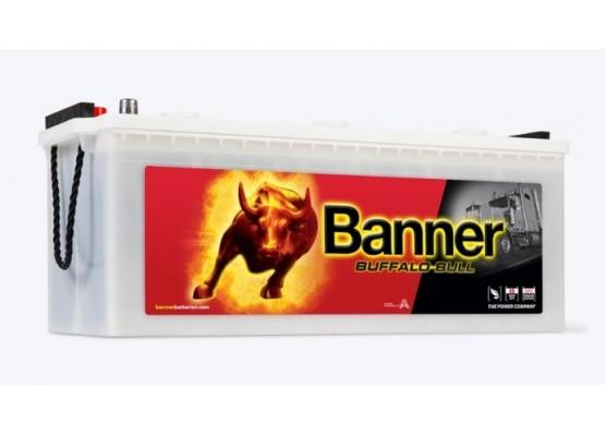 Μπαταρία Banner Buffalo Bull 68032 - 12V 180Ah - 950CCA εκκίνησης