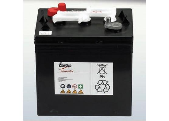 Μπαταρία βαθειάς εκφόρτισης Enersys Powerbloc 6FPT185 6V 237Ah (C20)