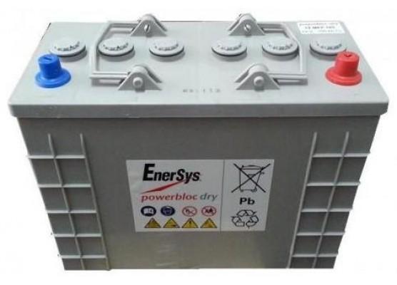 Μπαταρία βαθειάς εκφόρτισης Enersys Powerbloc 12TP110 12V 140Ah (C20)