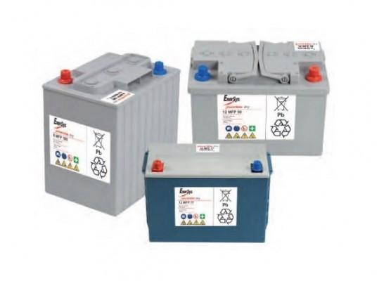 Μπαταρία βαθειάς εκφόρτισης Enersys Powerbloc 6FPT255 6V 326Ah (C20)