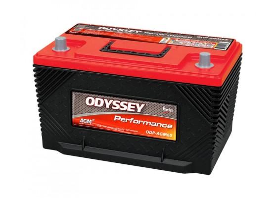 Μπαταρία Odyssey ODP - AGM65 (65-760) - 12V 64AH  - 750CCA