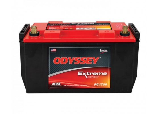 Μπαταρία Odyssey ODS-AGM70A ( PC1700T ) - 12V 68Ah - 810CCA