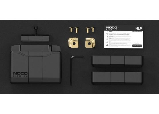 Μπαταρία Noco Lithium Powersport NLP5 12V 2AH 250A