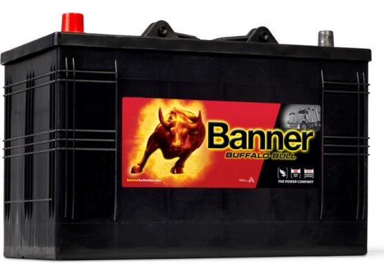 Μπαταρία Banner Buffalo Bull 61048 - 12V 110Ah - 800CCA εκκίνησης