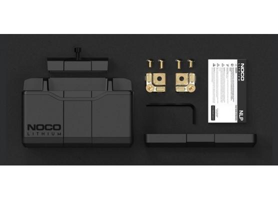 Μπαταρία Noco Lithium Powersport NLP9 12V 3AH 400A