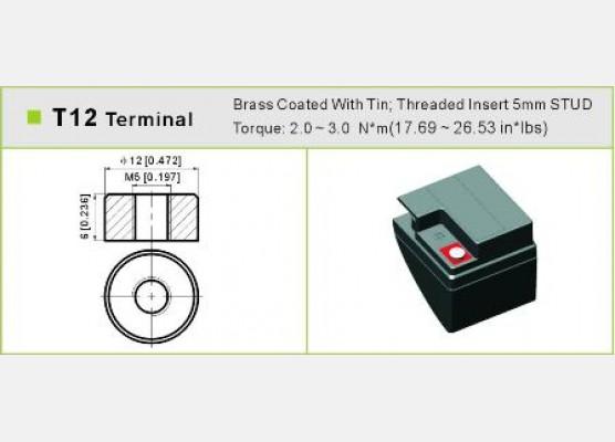 TERMINAL T12