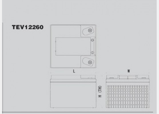 TEV 12260
