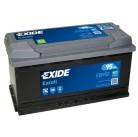 Μπαταρία αυτοκινήτου Exide Excell EB950 - 12V 95Ah - 800 CCA A(EN) εκκίνησης