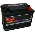 Μπαταρία αυτοκινήτου Πακ Standard PC700 - 12V 70 Ah - 640CCA A(EN) εκκίνησης