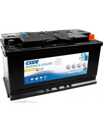 Μπαταρία Exide Equipment Gel ES900 - 12V 80Ah