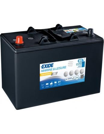 Μπαταρία Exide Equipment Gel ES950 - 12V 85Ah