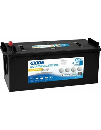 Μπαταρία Exide Equipment Gel ES1350 - 12V 120Ah