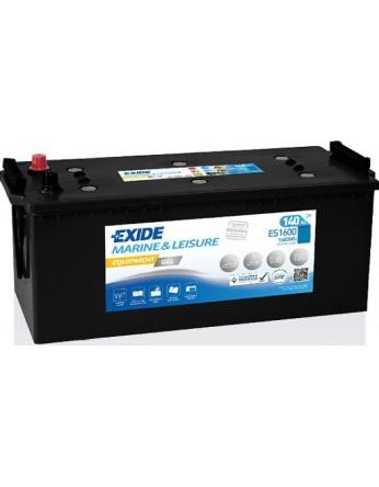 Μπαταρία Exide Equipment Gel ES1600 - 12V 140Ah