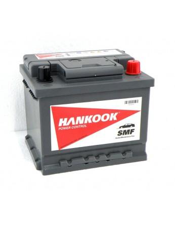 Μπαταρία αυτοκινήτου Hankook MF54321 - 12V 45Ah - 450CCA(EN) εκκίνησης