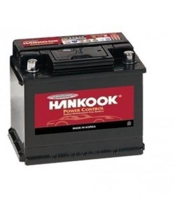 Μπαταρία αυτοκινήτου Hankook MF54464 - 12V 44Ah - 390CCA(EN) εκκίνησης