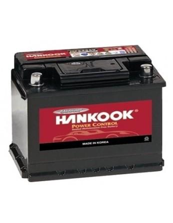 Μπαταρία αυτοκινήτου Hankook MF58827 - 12V 88Ah - 680CCA(EN) εκκίνησης