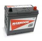 Μπαταρία αυτοκινήτου Hankook MF55B24LS - 12V 45Ah - 430CCA(SAE) εκκίνησης