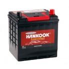 Μπαταρία αυτοκινήτου Hankook MF50D20L - 12V 50Ah - 450CCA(SAE) εκκίνησης