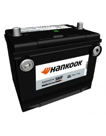 Μπαταρία αυτοκινήτου Hankook MF78DT-750- 12V 85Ah - 750CCA(SAE) εκκίνησης