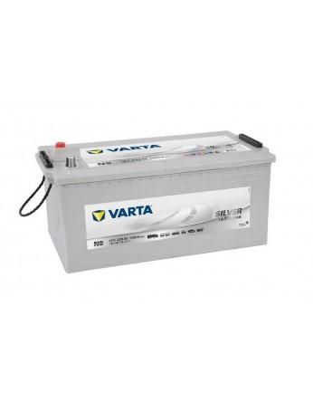 Μπαταρία Varta Promotive Silver N9 - 12V 225 Ah - 1150CCA A(EN) εκκίνησης