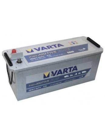 Μπαταρία Varta Promotive Blue K10 - 12V 140 Ah - 800CCA A(EN) εκκίνησης