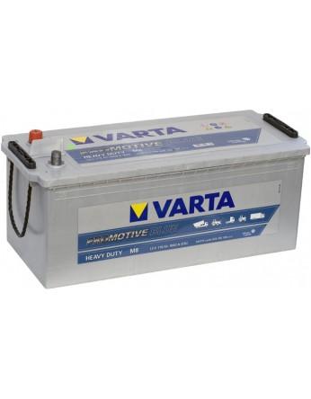 Μπαταρία Varta Promotive Blue M8 - 12V 170 Ah - 1000CCA A(EN) εκκίνησης