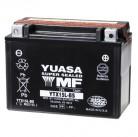 Μπαταρία μοτοσυκλετών YUASA Maintenance Free YTX15L-BS - 12V 13 (10HR)Ah - 230 CCA(EN) εκκίνησης