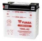 Μπαταρία μοτοσυκλετών YUASA Yumicron YB9L-A2 - 12V 9 (10HR) - 124 CCA (EN) εκκίνησης