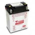 Μπαταρία μοτοσυκλετών YUASA Yumicron YB12C-A - 12V 12 (10HR) - 165 CCA (EN) εκκίνησης