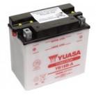 Μπαταρία μοτοσυκλετών YUASA Yumicron YB16B-A - 12V 16 (10HR) - 207 CCA (EN) εκκίνησης