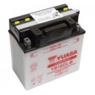 Μπαταρία μοτοσυκλετών YUASA Yumicron YB16CL-B - 12V 19 (10HR) - 240 CCA (EN) εκκίνησης