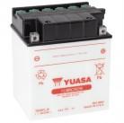 Μπαταρία μοτοσυκλετών YUASA USA Yumicron YB30CL-B - 12V 30 (10HR) - 300 CCA (EN) εκκίνησης