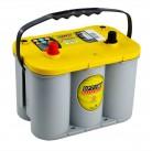 Μπαταρία εκκίνησης και εκφόρτισης Optima yellow top YTS 4.2, 12V 55Ah - 765 CCA A(EN) εκκίνησης