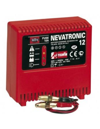 Φορτιστής μπαταριών Telwin NEVATRONIC 12 -12V P.N. 807027
