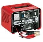 Φορτιστής μπαταριών Telwin ALPINE 18 BOOST - 12V / 24V P.N. 807545
