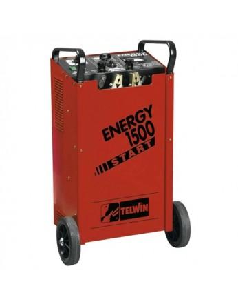 Φορτιστής - Εκκινητής Telwin ENERGY 1500 START P.N. 829009