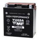 Μπαταρία μοτοσυκλετών YUASA USA High Performance Maintenance Free YTX20CH-BS (YTX20A-BS) -12V 18 (10HR)Ah - 270 CCA(EN) εκκίνησης