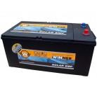 Μπαταρία Winner Solar SMF W280S - 12V 280Ah - 1200CCA(EN) εκκίνησης