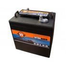 Μπαταρία βαθιάς εκφόρτισης Winner Solar W6A - 6V 225Ah (C20)