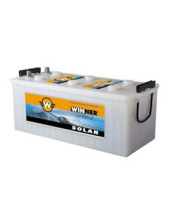 Μπαταρία Winner Solar W6-225 - 6V 275 Ah