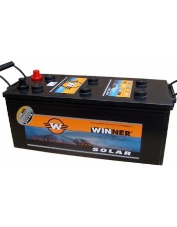 Μπαταρία βαθιάς εκφόρτισης Winner Solar W180 - 12V 180Ah (C20)