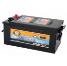 Μπαταρία Winner Solarfree WF150 - 12V 150Ah (C100)