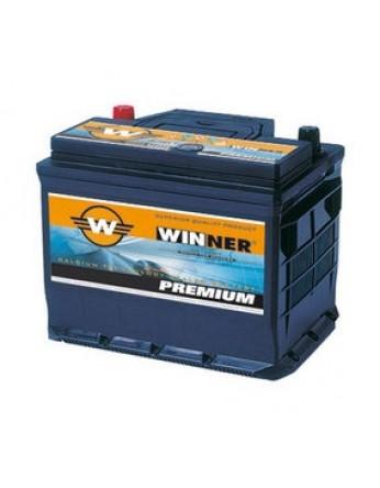 Μπαταρία Winner Premium 72512 - 12V 225Ah - 1200CCA(EN) εκκίνησης