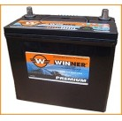 Μπαταρία αυτοκινήτου Winner Premium 54584 - 12V 45Ah - 330CCA(EN) εκκίνησης