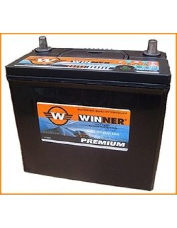 Μπαταρία αυτοκινήτου Winner Premium 54584 - 12V 45Ah - 330CCA(EN) εκκίνησης